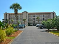 Definitely stay at the Windancer again. Condo we perfect for what we wanted. Great location!