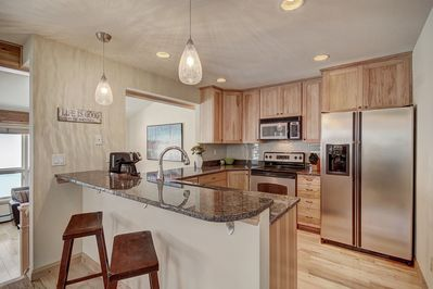 Woods24 Townhome