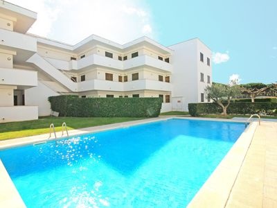 Photo for Carmen: Apartment 200m from the beach