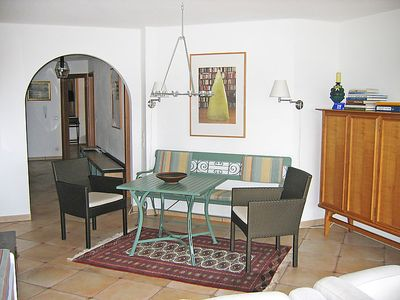 Photo for Apartment Flösserstrasse in Wallgau - 4 persons, 2 bedrooms