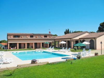 Photo for Vacation home Il Corbezzolo (SVC150) in San Vincenzo - 4 persons, 1 bedrooms