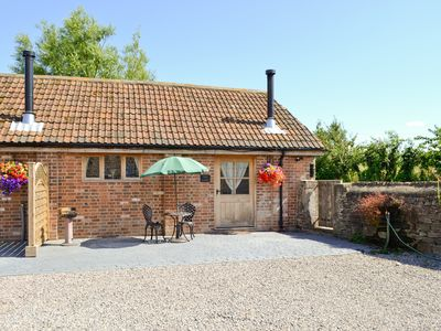 Photo for 1 bedroom accommodation in Arlingham, near Frampton-on-Severn