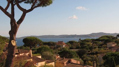 Photo for Pan Cuet apartment near the beaches of Sainte-Maxime Croisette