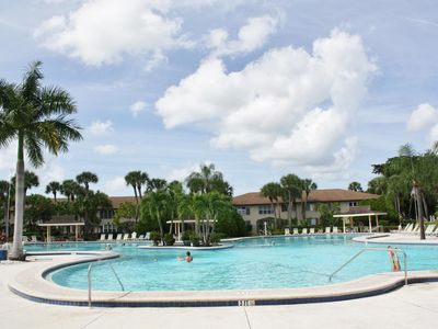 Photo for 2BR Apartment Vacation Rental in Naples, Florida