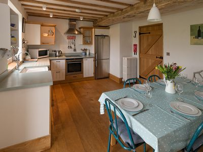 Photo for Field House, Collfryn Farm Cottages