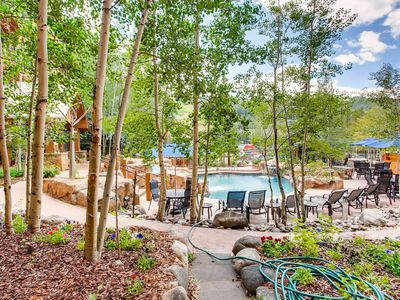 Photo for *Large* 3br/3ba Condo Springs~Close to slopes~Kids Ski Free!