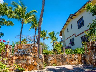 Photo for Bayview Vacation Apts - Virgin Gorda - One Bedroom