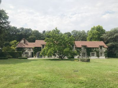 Photo for Domaine de charme in Adainville - Entire house