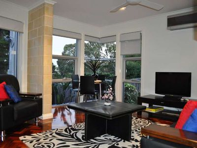 Photo for 2BR Apartment Vacation Rental in Cowes, Victoria