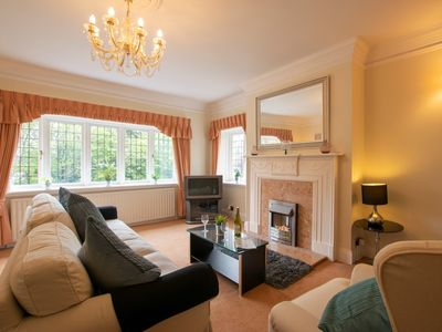 Photo for 2 bedroom Apartment in Harrogate - 75239