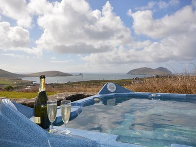 Photo for Wild Atlantic View - HOT TUB with incredible views!
