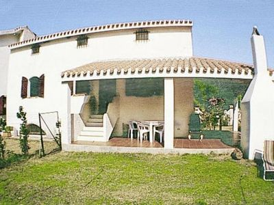 Photo for Semi-detached house, Torre delle Stelle  in Um Cagliari - 8 persons, 3 bedrooms