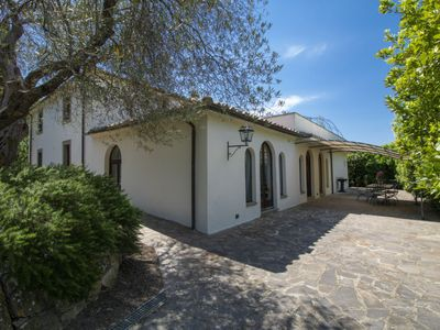 Photo for Poggioferro Holiday Home, Sleeps 16 with Pool and Free WiFi