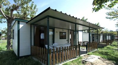 Photo for Holiday House - 5 people, 28 m² living space, 2 bedroom, Internet/WIFI, Internet access