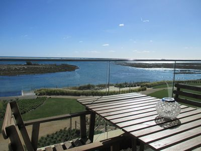 Photo for Algarve - Romantic and Exquisite 1 Bedroom Apartment by the sea, in a Natural Park