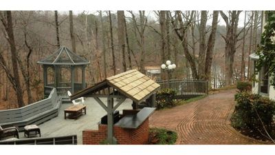 Photo for Reunion On Lanier An Upscale Retreat With Deep water