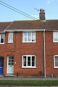 Photo for 3BR Cottage Vacation Rental in Southwold, England