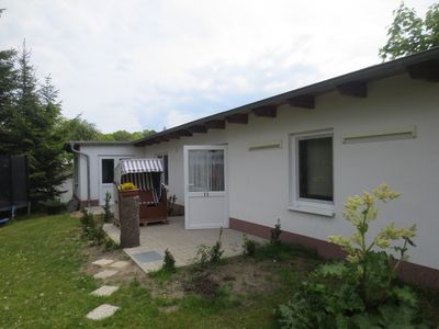 Photo for Holiday apartment Zinnowitz for 1 - 2 persons - Holiday apartment