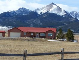 Photo for 3BR House Vacation Rental in Westcliffe, Colorado
