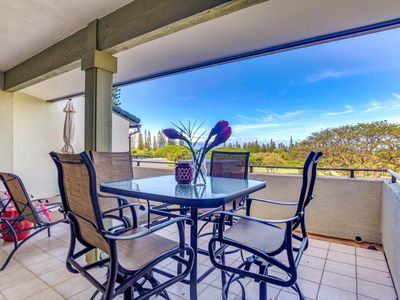 Photo for K B M Hawaii: Ocean Views, Large Bedrooms 1 Bedroom, FREE car! Jul Specials From only $210!
