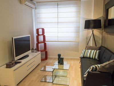 Photo for Cosy renovated, bright and spacious duplex (CAS28)