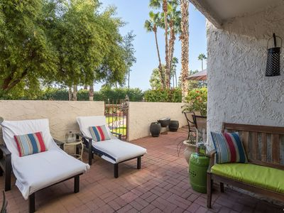 Photo for *SANITIZED* Ultra Chic and Modern 2 BR Condo/ COM Pool/ McCormick Ranch Monaco