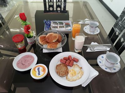 Photo for 1BR Bed & Breakfast Vacation Rental in lima