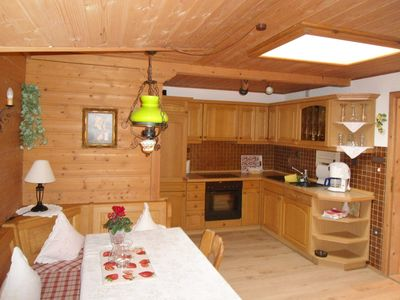Photo for 1BR Apartment Vacation Rental in Waakirchen