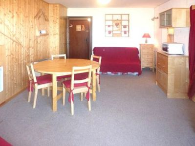 Photo for 2 rooms 6 people