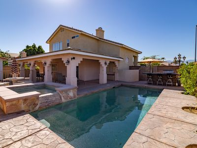 Photo for Parkside Villa: Sleeps 13 | Great Summer Home for your Family Gathering.
