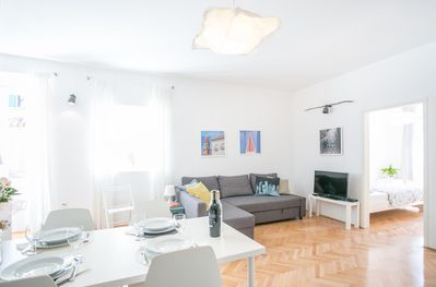 Apartment Tin, Trogir center