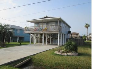 Photo for Relax at the best! A Quiet Top Ranked Home in Jamaica Beach ! (Pet Friendly)