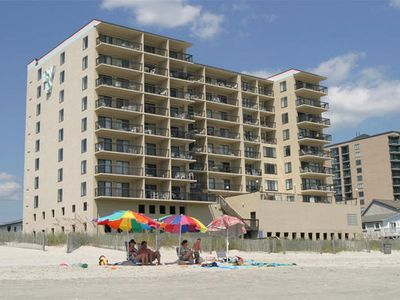 Photo for 1BR Condo Vacation Rental in North Myrtle Beach, South Carolina