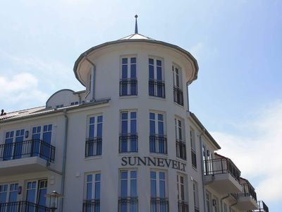 Photo for House Sunnevelt Whg. 01 - Sunnevelt01
