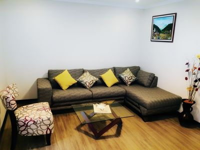 Photo for Brand New Apartment, Fully Equiped in City Center
