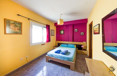 Photo for Lorenzo's Bed and Surf apartment, centre Corralejo