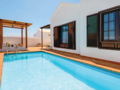 Photo for 3 bedroom accommodation in Tias