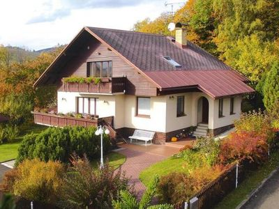Photo for Holiday flat, Vrchlabi  in Riesengebirge - 6 persons, 2 bedrooms