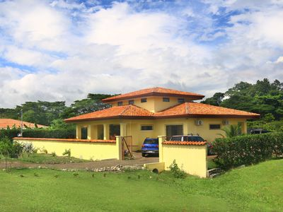 Photo for Luxury House in Tropical Paradise - 1/2 Mile From the Best Beaches in the World!