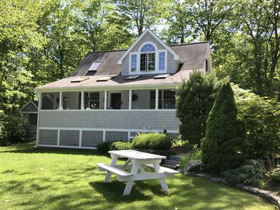 Photo for Taylor Pond Home Available for Short Term Stays
