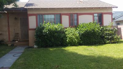 Photo for 1BR House Vacation Rental in Hacienda heights, California