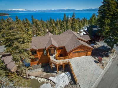 Photo for Lake Tahoe Lakeview Lodge at Meeks Bay