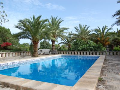 Photo for 4BR Cottage Vacation Rental in Cala Santanyi