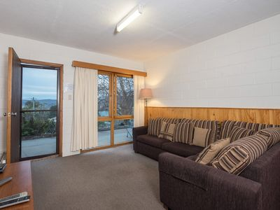 Photo for Alpine Apartment - Great location with views of Lake Jindabyne