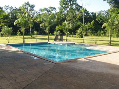 Photo for 2BR House Vacation Rental in Belmopan /Camalote, Cayo District