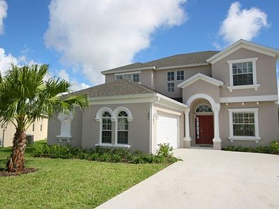 Photo for SunrayVilla,a luxury home in the prestigious community of Tower lakes