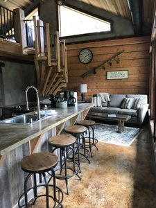 Photo for Beautiful Cabin-High End& Rustic-7mi. to GNP-Stay for Discount @Glacier Highline