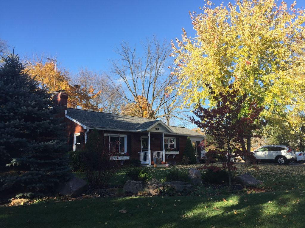 Vacation Home Rentals State College Pa