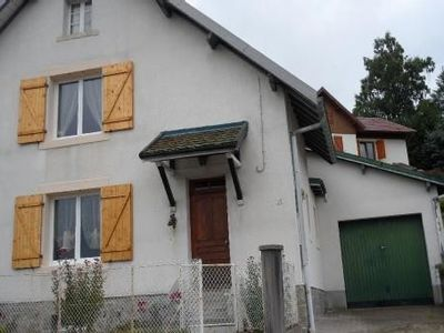Photo for 3BR House Vacation Rental in Gérardmer, Grand Est