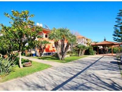 Photo for 1BR Apartment Vacation Rental in Marina di Ascea